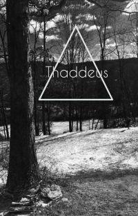 Thaddeus cover