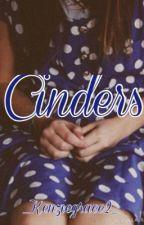Cinders by _kenziegrace2_