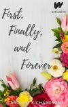 First, Finally, and Forever cover