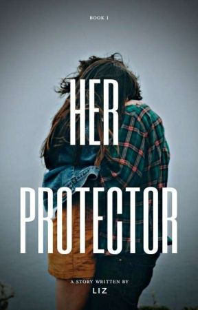 Her Protector #1 by antheas