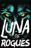 Luna of Rogues cover