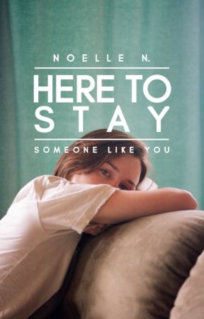 2.9 | Here To Stay by audreyed