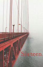 Sixteen by Grazyal