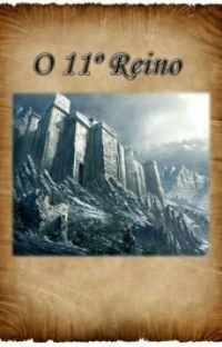 O 11° REINO cover