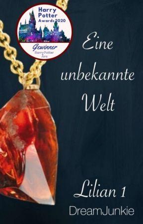 Lilian I - Eine unbekannte Welt by DreamJunkie
