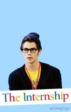 The Internship (Stuart Twombly) by woowstiles