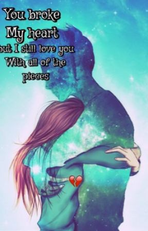 Broken Hearted by h0pelewis