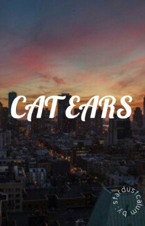 Cat Ears | ziam | (discontinued) by puppiehyunjin