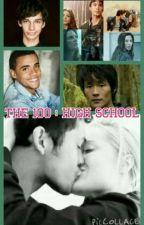 The 100: Highschool by TrustBellarkeForever