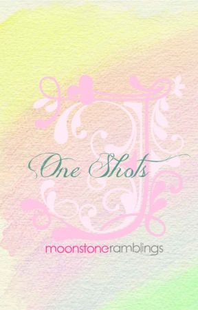 One Shot - Undone by moonstoneramblings