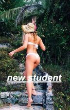 the new student ≫ j.g (ON HOLD/DISCONTINUED) by jctblckheart