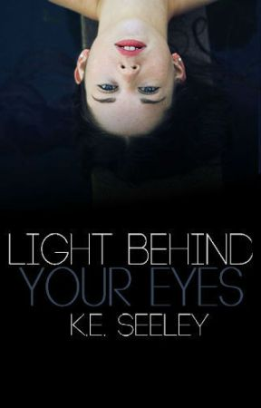 Light Behind Your Eyes by liz000555
