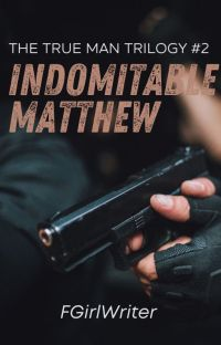 Indomitable Matthew (TTMT #2) - Published by PHR cover