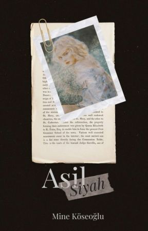 Asil: Siyah 〄  by CelebSD