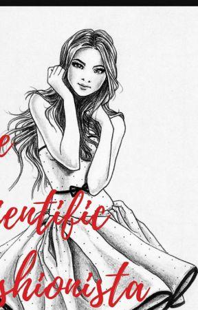The Scientific Fashionista by AlexandraSimon2101