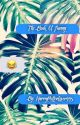 Book of Funny by abookworm_whowrites