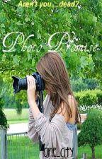 Photo Promise {Harry Styles Fan Fiction} by One_City