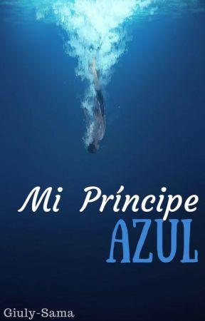 Mi Príncipe Azul [Haruka Nanase] (Editando) by Giuly-Sama