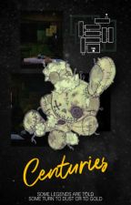 Centuries [Springtrap X Reader] by Candyespeon