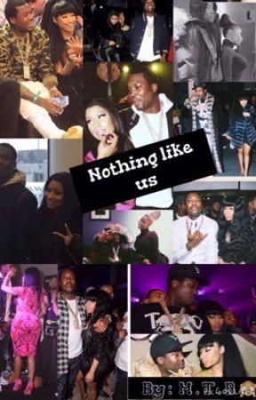 Nothing Like Us by omeeka_fanpg