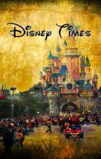Disney Times by DavidAllStars