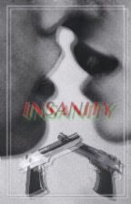 Insanity // Larry Stylinson Serial Killer AU by lqlouis