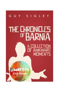 The Chronicles of Barnia cover