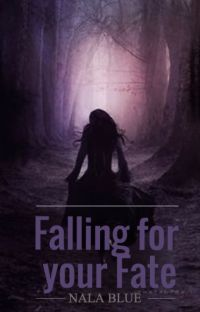 Falling for your Fate cover