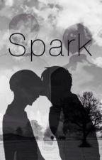 Spark (Ereri) by BrightEyesEren