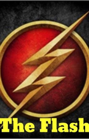 The Flash by NolanMilito