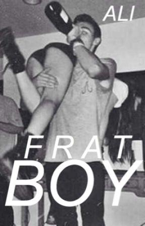 frat boy @ cth [cs] by brighteyedirwin