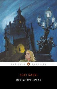 Detective Freak cover