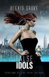 False Idols - Published Version cover