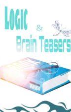 Logic and Brain Teasers by frustratedjaja