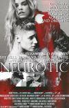 Neurotic (Jason McCann) cover