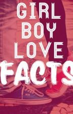 Love Facts by musicloverbelle