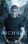 Michael: The Curse (Airel Saga Book Three) cover