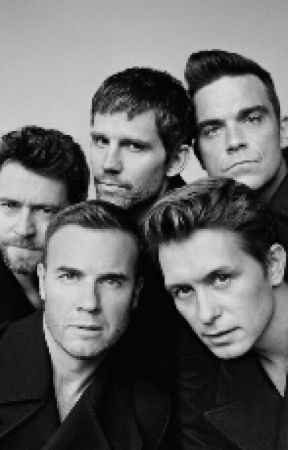 Take That Imagines by Sophiee98_