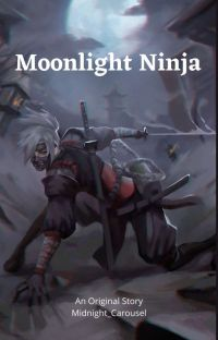 MOONLIGHT NINJA cover