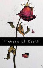 Nico di Angelo, Flowers of Death by ferretgirl2