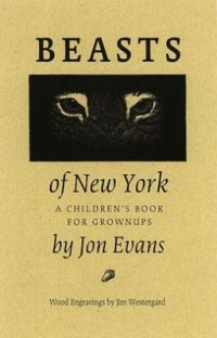 Beasts of New York cover