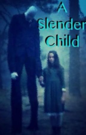 A Slender Child by tkdoegirl