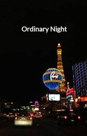 Ordinary Night by RafaelRaymundo