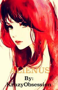 Alienus cover