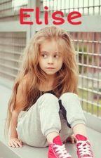 Elise by sweetreaderXOXO
