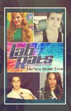 Lab Rats :The New Bionic Teen by SleepDepribed_Misfit