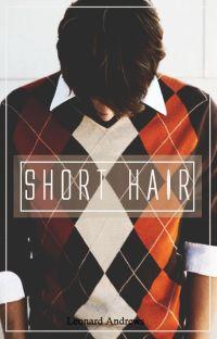 short hair ➳ camren version cover