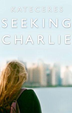 Seeking Charlie by atremble