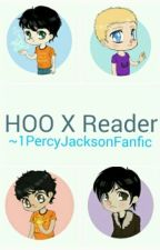 HOO x Readers by 1PercyJacksonFanfic
