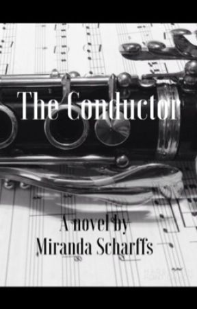 The Conductor by MirandaScharffs